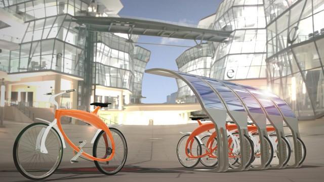 eco bike uno