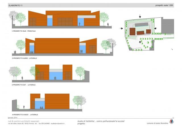 ELABORATO 11-Prospetti nuovo edificio