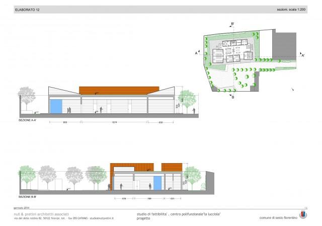 ELABORATO 12-Sezioni nuovo edificio