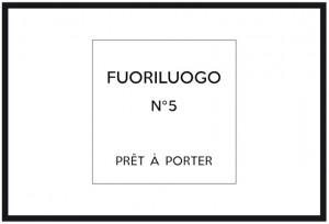 Fuoriluogo prêt-à-porter
