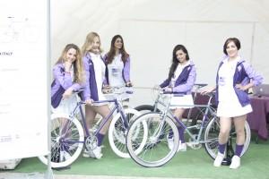 Nuti & Pretini curano il design della Bicicletta Ufficiale ACF Fiorentina